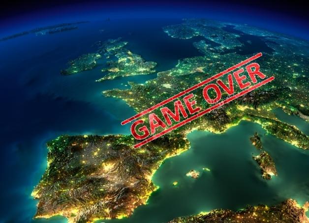 EUROPE.GAMEOVER