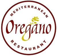 Logo Oregana Resturant