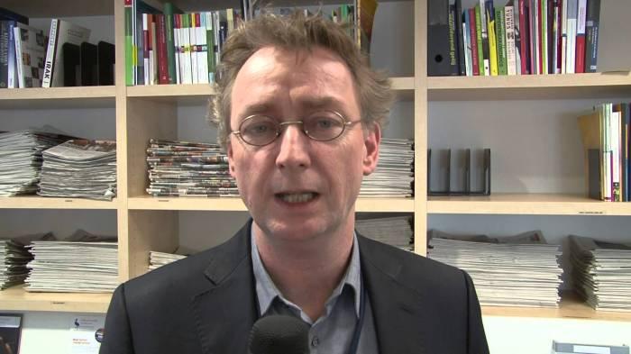 Tom-Jan Meeus
