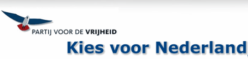 PVV Kies voor NL