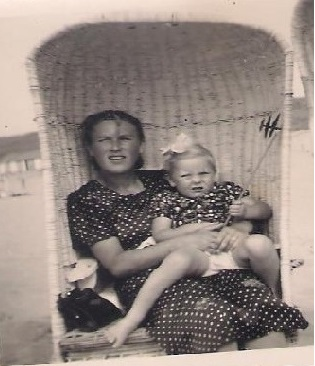 Oma en ma