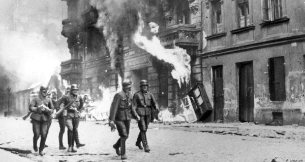 Warschau-opstand